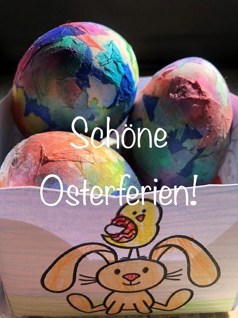 Osterferien2021©Grundschule Leese