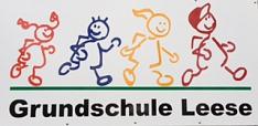 Schild Schule©Grundschule Leese